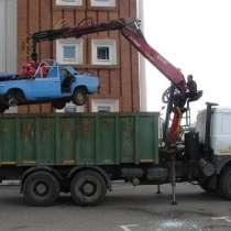 Вывоз металлолома в Киржаче. Демонтаж любых конструкций, в Киржаче