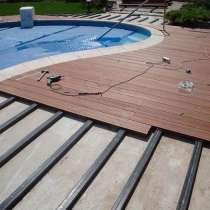 Лазурный берег: реставрация бассейнов, в г.Ницца