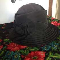Шляпа, в Москве
