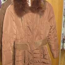 Пальто осеннее, в Казани