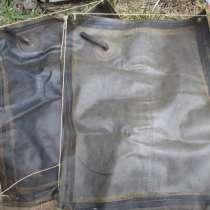 Надувные подушки в лодку + насос, в Коломне