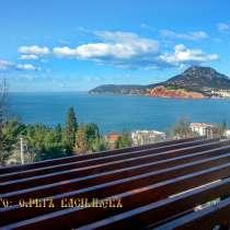 Домик с видом на море, в г.Подгорица