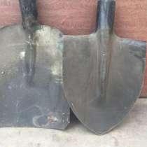 Лопаты СССР, в Елеце