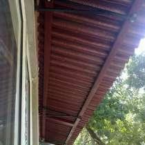 Изготовление и установка балконных козырьков, в г.Ташкент