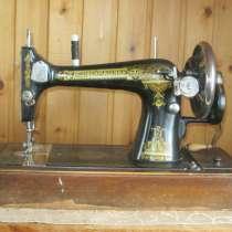 Швейная машина Singer, в Санкт-Петербурге