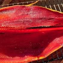 Рыбка с Камчатки, в г.Сиэтл