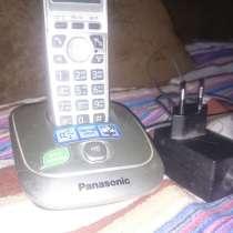 """Цифровой беспровод телефон """"Panasonic"""" KX-TG2511RU, в Челябинске"""