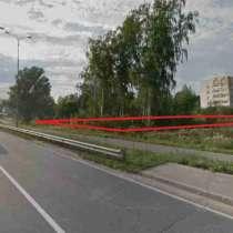 Земельный участок. ул. Залесная, в Казани