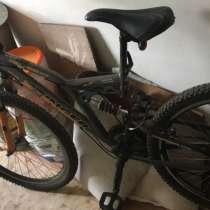 Продам горный велосипед stinger Highlanber sx100, в Ростове-на-Дону