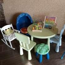 Детская мебель Икеи, в Домодедове