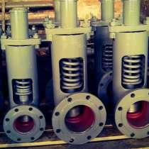 Клапан предохранительный Т-32МС Ду80 Ру6,4МПа, в г.Капшагай