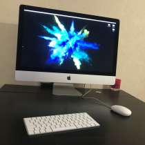 IMac (Retina 5K, 27-inch, 2017) 3,8 GHz Intel Core, в Москве