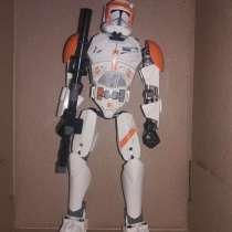 LEGO STAR WARS BEONIKL. командир клонов коуди, в Иркутске