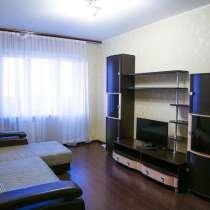 Сдается однокомнатная квартира по адресу: ул. Комарова 8, в Туймазах