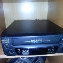 Продам видемагнитафон DAEWOO DV-S 103 WN недорго 200 гривен, в г.Житомир