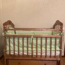 Детская кровать, в Ставрополе