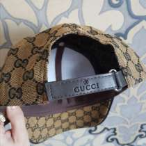 New original Gucci cap, в г.New York Mills