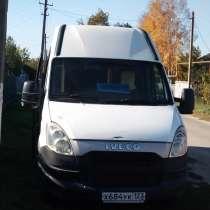 Продам автобус Ивеко-Дейли 2012 г. в, в Темрюке