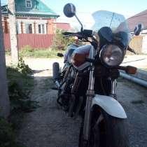 Ноndа сb 1000sf 93 гв евpопeец, в Нижнем Новгороде
