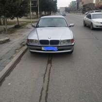 Продаю автомобиль bmw e 38 728, в г.Баку