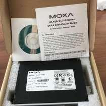 Система удаленного ввода-вывода MOXA IOLOGIK E1242, в Москве
