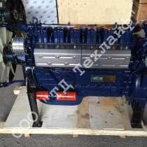 Двигатель Weichai WD615.46 для Shaanxi, NortBenz, XCMG, в Благовещенске