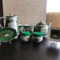 Фарфоровая посуда с мусульманской тематикой, в Пензе