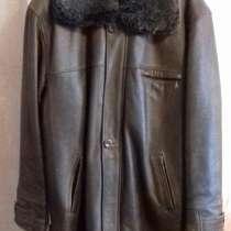 Кожаная куртка, в г.Витебск