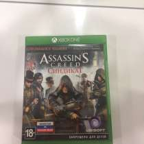 Assassin's Creed Синдикат XBOX ONE, в Тюмени