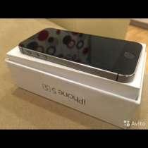 Айфон 5s на16гб!10 000, в Ангарске