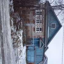 Продается дом в д. Никульское, в Кстове
