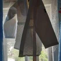 Продам костюм для джиу-джицу либо для карате, в Архангельске