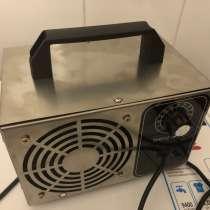 Аренда озонатора 20 грамм\час, в Тюмени