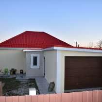 Дом 130 м² на участке 6,7 сот, в Новороссийске
