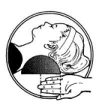 Японская подушка - валик для шей, в г.Кишинёв