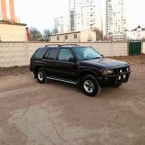 Opel Frontera, 1994, в Москве