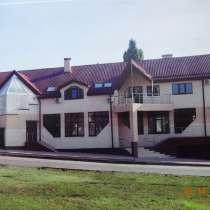Продается коммерческое здание, в Новороссийске