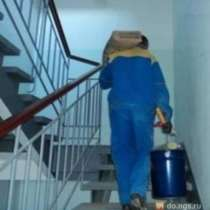 Перемещение мебели по этажам, в Красноярске