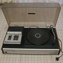 Электрофон Мелодия-103-стерео (1982 г. выпуска), в г.Павлодар