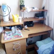 Компьютерный стол, в Перми