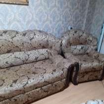 Продам диван и 2 кресла, в Архангельске