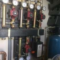 Сервисное обслуживание газовых котлов. Договора ТО, в Апрелевке
