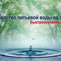 Бизнес на воде, в Санкт-Петербурге