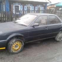 подержанный автомобиль Nissan Sannu, в Белово