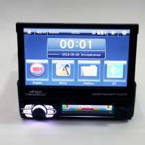 "1din Магнитола Pioneer 7130CM - 7"" Экран + USB + Bluetooth, в г.Киев"