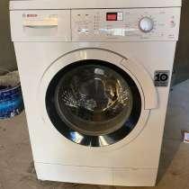 Продам пральну машину Bosh, в г.Тернополь