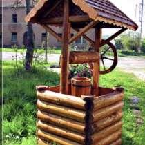 Копка колодцев, в Солнечногорске