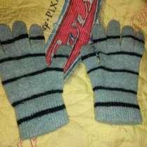 Перчатки тонкая ангорка, в Москве