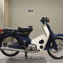 Мотоцикл дорожный Honda Super Cub E рама AA01 скутерета, в Москве