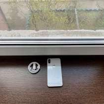 IPhone X, в Москве
